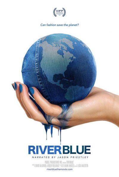 RiverBlue: El impacto de la industria de la moda se tiñe de azul