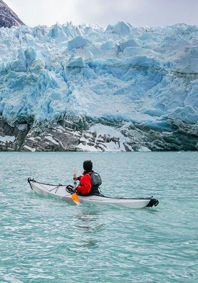 Turismo Sustentable desde el Sur de Chile