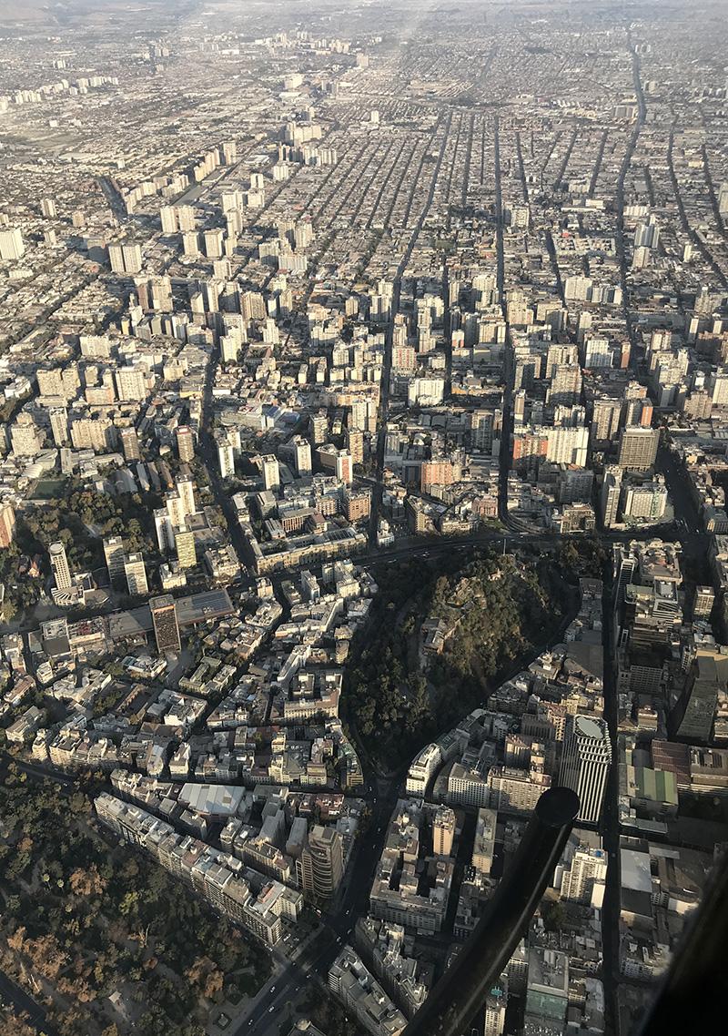 La ciudad antes de la ciudad