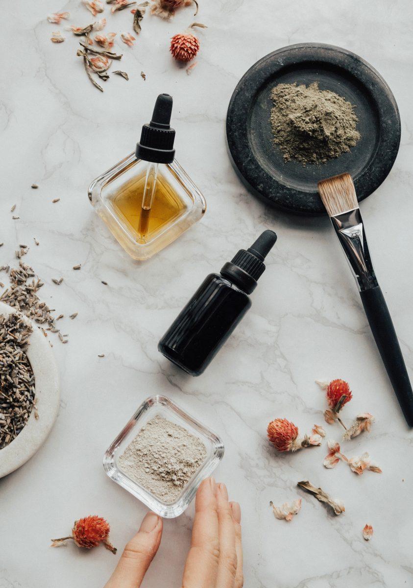 Una introducción al maquillaje natural