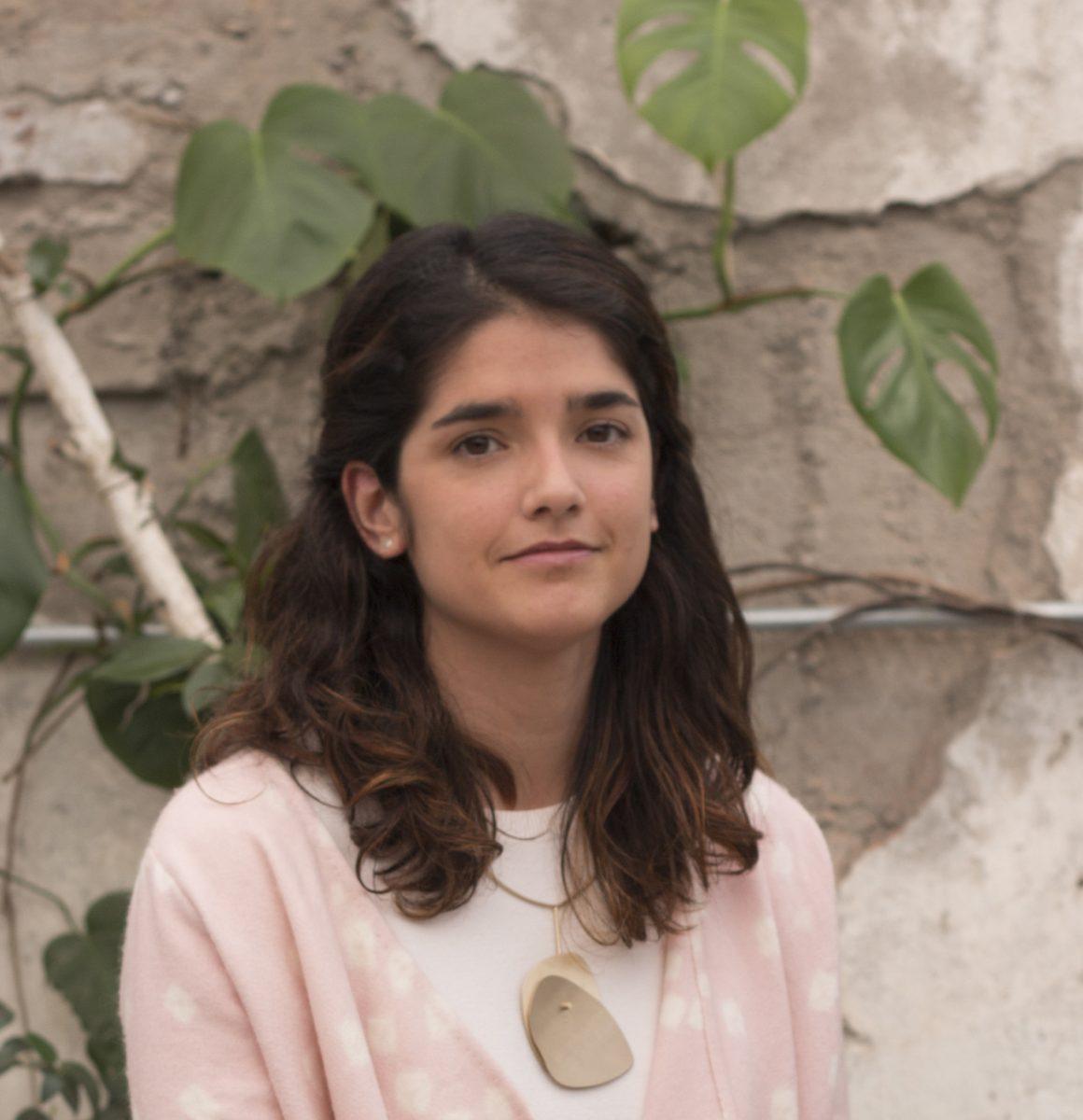 Josefina Bascopé