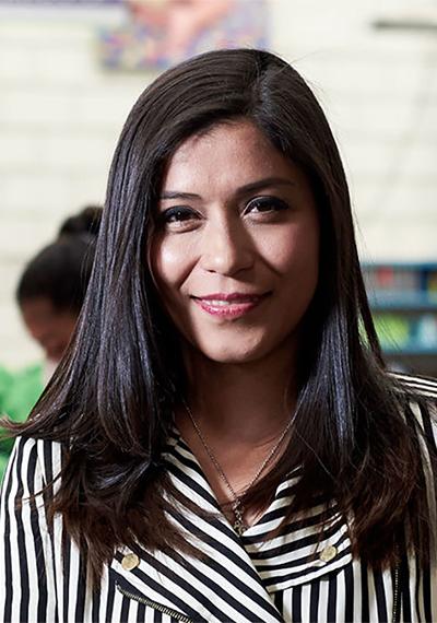 Ixchel Anaya, la mujer detrás del negocio del pañal ecológico