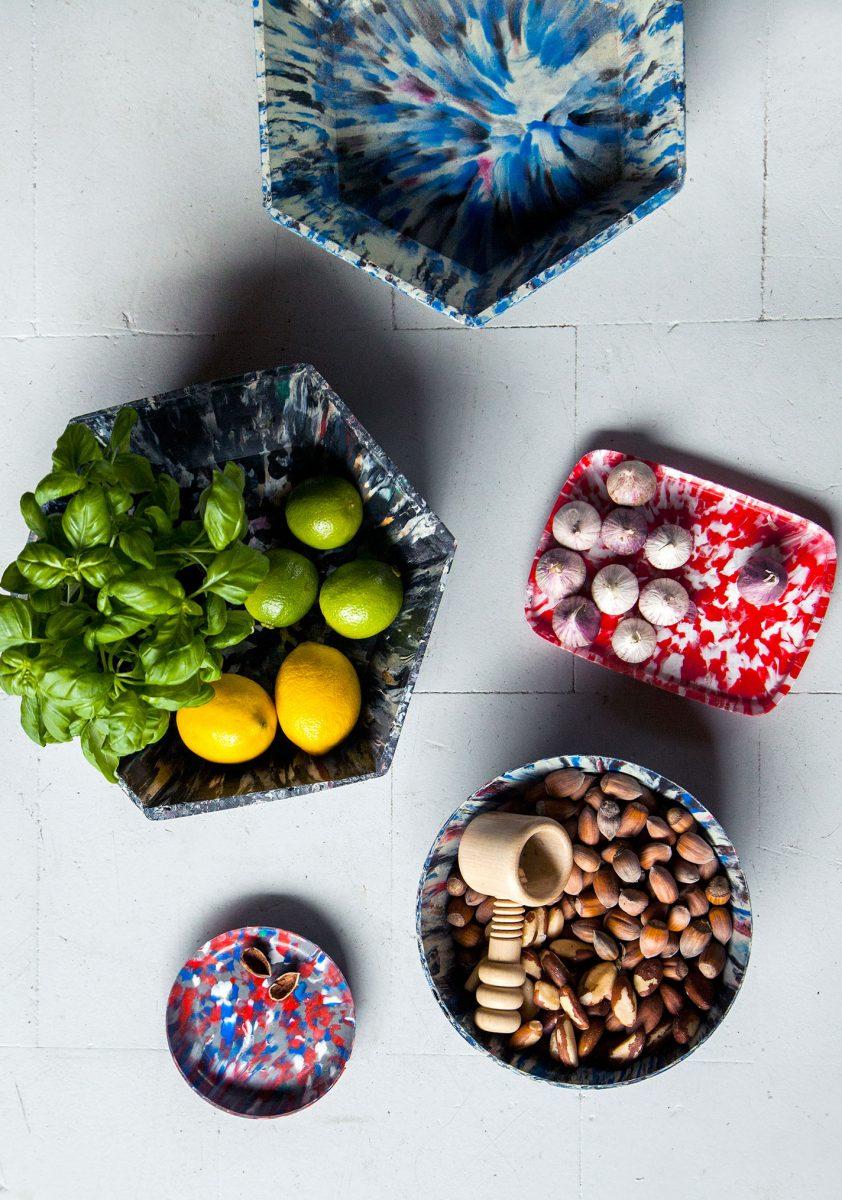 Precious Plastic, tecnología para reciclar plástico al alcance de todos