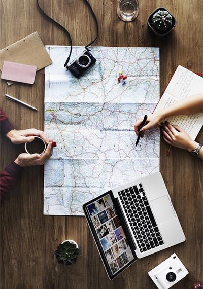 Smartrip: La agencia de viajes con foco social