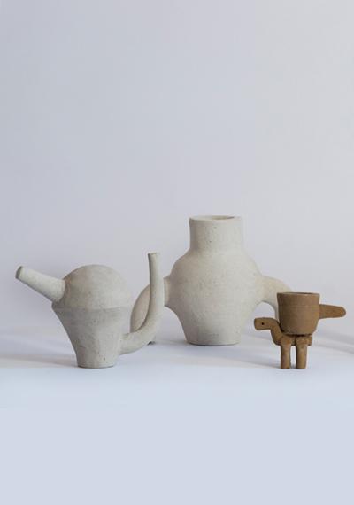 Abril 2019: Gastronomía, cerámica, bienestar y Fashion Revolution