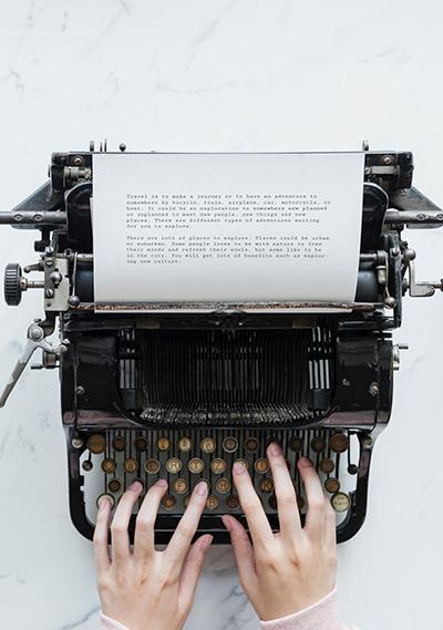 Querida marca: cartas que sugieren y exigen cambios