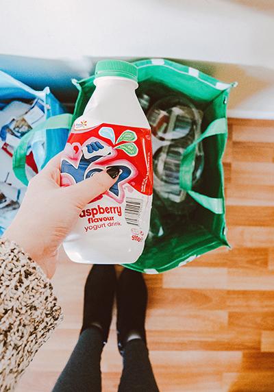 El reciclaje no es la solución