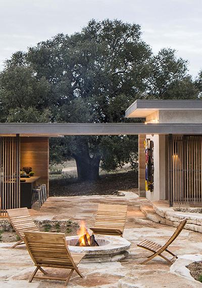 Materiales ecológicos para una arquitectura lenta