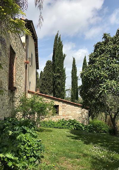 Crónicas de viaje: Italia