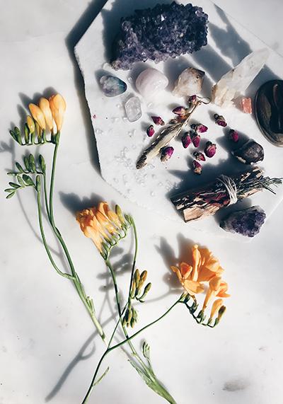 Rituales: Equinoccio de primavera