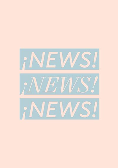 Noticias positivas en el mar, la tierra, los desechos y la moda