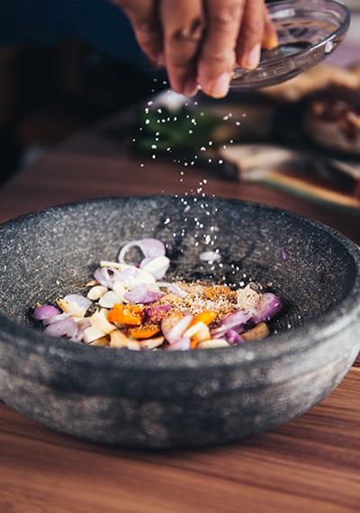 ¿Cuáles son las tendencias en comida para el 2020?