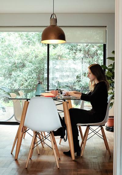 Trabajar desde casa: Una nueva rutina en tiempos de cuarentena