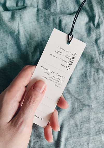 Cómo leer las etiquetas de tu ropa y maximizar su uso