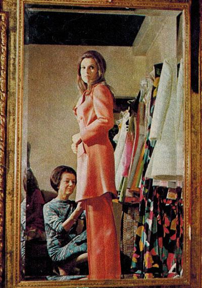 La ausencia de las mujeres en la historia del diseño