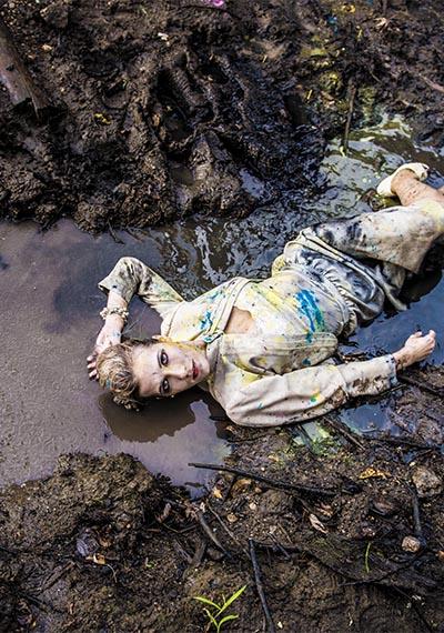 Qué es la huella hídrica y cómo funciona en la industria de la moda
