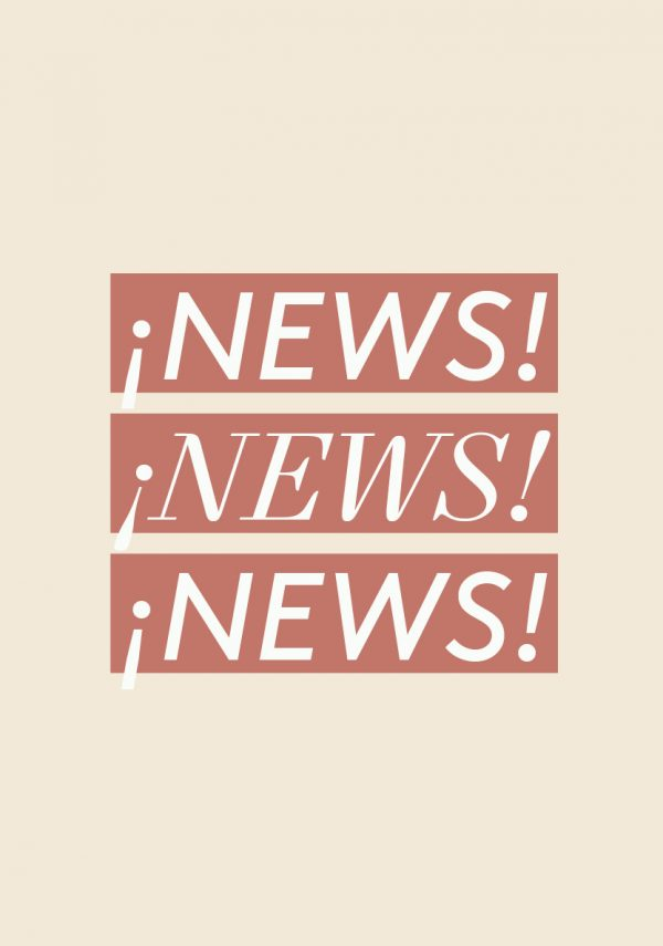 Iniciativas locales, cursos, eventos online y más