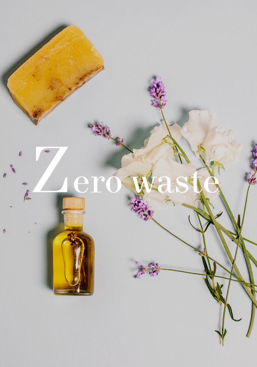 ¿Qué es el movimiento basura cero?