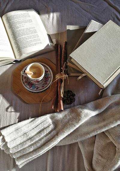 Libros que nos inspiran a observar
