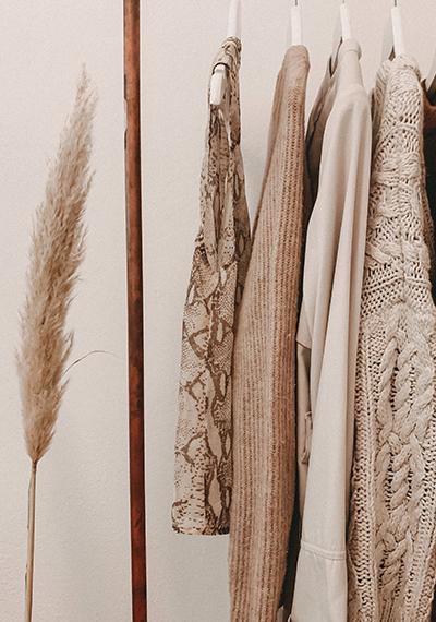 Una introducción a las telas naturales