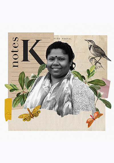 Mujer Franca: Kalpona Akter