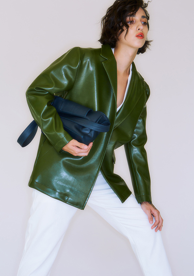 Destaca el uso de biomateriales en la moda en 2021