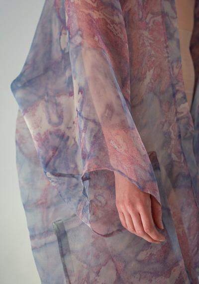 ¿Son las bacterias el futuro de la moda?