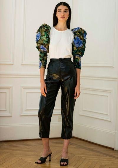 Rocío Rivero Art Couture, creando alta costura de manera sostenible