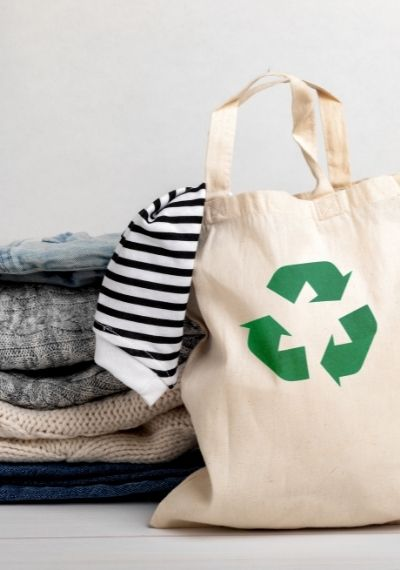 ¿Cómo organizar y participar de un evento de intercambio de ropa?